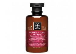 Apivita Τονωτικό Σαμπουάν Τριχόπτωσης για Γυναίκες 250 ml (ΝΕΟ)