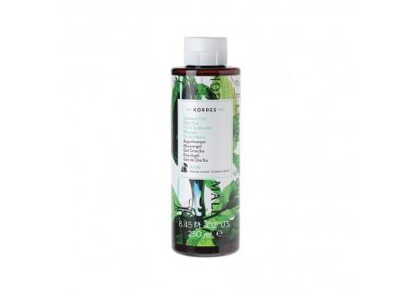 ΚΟΡΡΕΣ Αφρόλουτρο με Πράσινο Τσάι 250ml