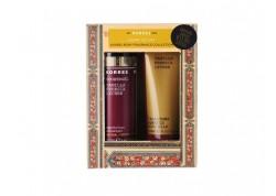 Κορρές Αφρόλουτρο Vanilla - Freesia - Lychee 250 ml & Γαλάκτωμα