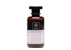 APIVITA Intimate  Plus με tea tree & πρόπολη 200ml