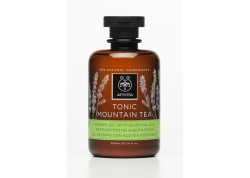 Apivita Tonic Mountain Tea Αφρόλουτρο 300 ml
