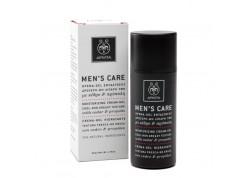 APIVITA Mens' Care Κρέμα-gel ενυδάτωσης 50ml