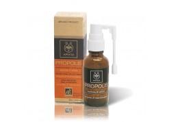 APIVITA Βιολογικό Spray για το Λαιμό 30ml