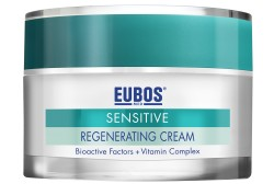EUBOS Regenerating Night Cream 50 ml