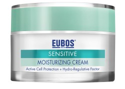 EUBOS Moisturizing Day Cream 50 ml