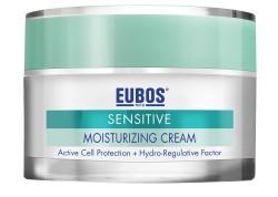 EUBOS Moisturizing Day Cream 50 ml