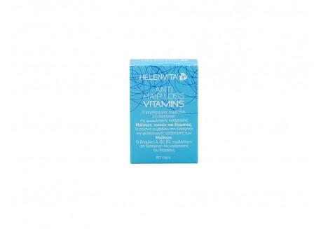 Helenvita Anti Hair Loss Tonic Vitamins 60 caps