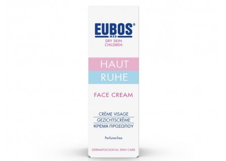 EUBOS Baby Face Cream 30 ml