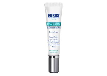 EUBOS Hyaluron Eye Contour 15 ml