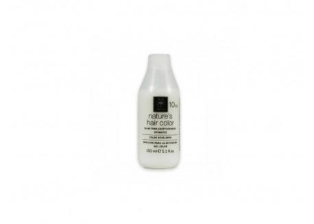 APIVITA Γαλάκτωμα Ενεργοποίησης Χρώματος 10 Nature's Hair 150 ml