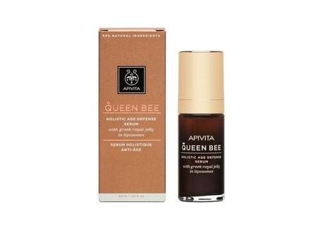 APIVITA Queen Bee Ορός Ολιστικής Αντιγήρανσης 30 ml