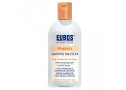 EUBOS Feminin Washing Emulsion 200 ml