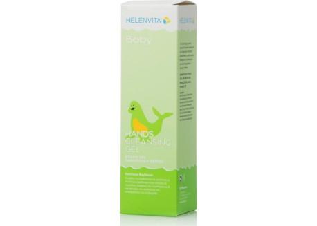 Helenvita Baby Hands Cleansing gel 200 ml