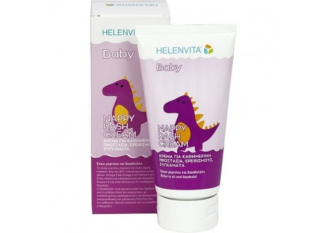 Helenvita Baby Nappy Rash Cream 150 ml