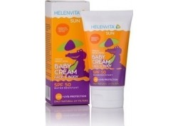 Helenvita Baby Sun Cream Face & Body SPF 50 100ml