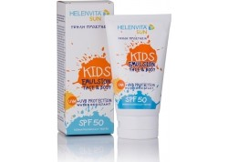 Helenvita Kids Sun Emulsion Face & Body SPF 50 150ml