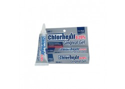 INTERMED Chlorhexil 0.20% Gel