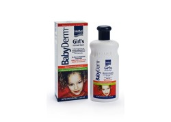 INTERMED Babyderm Girl's intimate wash