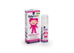 Intermed BabyDerm Emulsion 50 gr