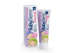 Intermed Babyderm Toothpaste με Γεύση Τσιχλόφουσκα 50ml