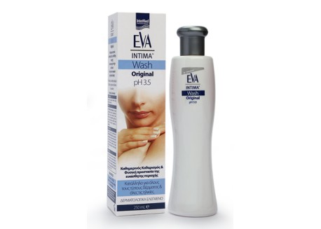 INTERMED Eva Intima Wash Original 250 ml