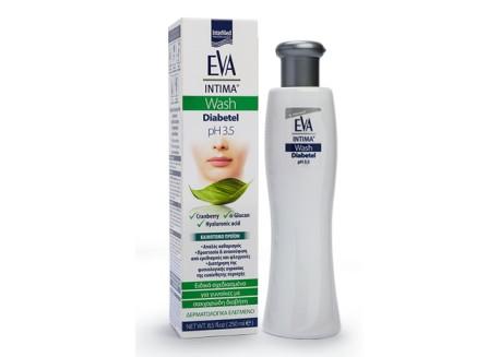 Intermed Eva Intima Wash Diabetel 250 ml