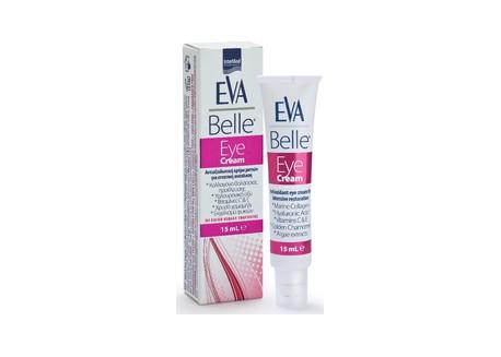 Intermed Eva Belle κρέμα ματιών 15ml