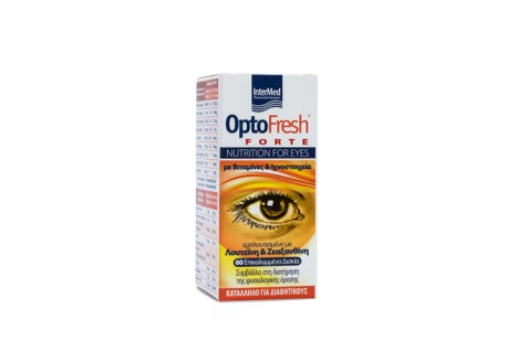 INTERMED Optofresh Forte
