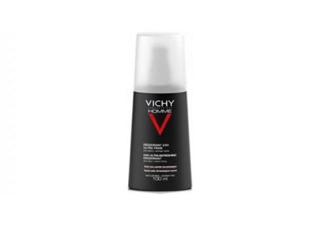 VICHY HOMME Deo Ultra Frais 100 ml