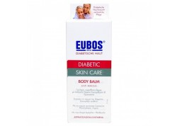 Eubos Diabetic Skin Care Body Balm 150 ml