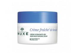 NUXE Creme Fraiche Normal για κανονικό δέρμα 50ml
