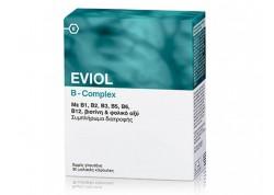 Eviol B - Complex 60 soft caps