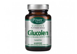 Power Health Platinum Glucolen 60 caps
