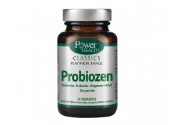 Power Health Platinum Probiozen 15 tabs