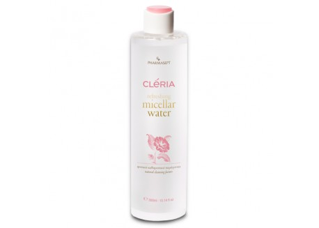 Cleria Micellar Water 300ml