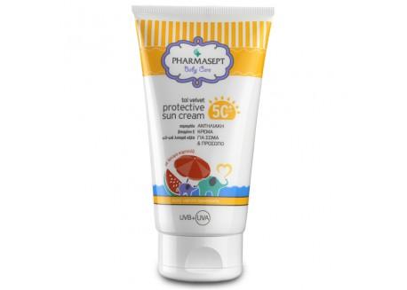 Pharmasept Tol Velvet Baby Protective Sun Cream SPF 50 150 ml