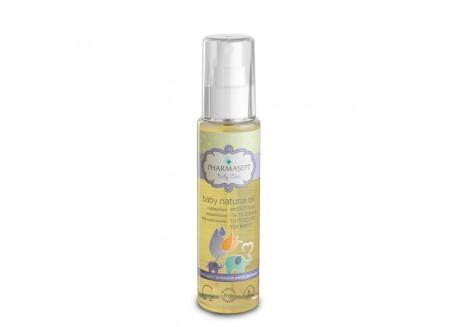 Pharmasept Tol Velvet Baby Natural Oil 100 ml