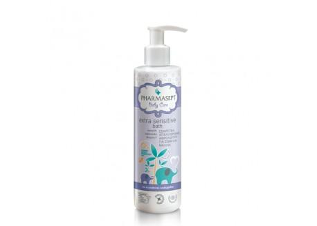 Pharmasept Tol Velvet Baby Care Extra Sensitive Bath 250ml