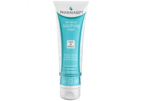 Pharmasept Body Soothing Cream 150ml