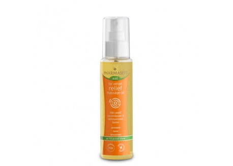 TOL VELVET Relief Massage Oil 100 ml