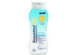 Bepanthol Αντιηλιακό Γαλάκτωμα SPF 50+ 200 ml