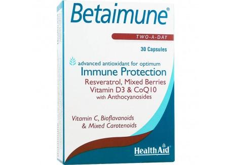 HealthAid Betaimune 30 caps