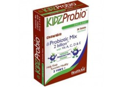 HealthAid Kidz Probio 30 tabs