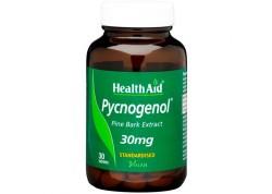 HealthAid Pycnogenol 30 mg 30 tabs
