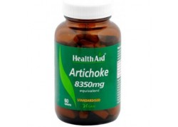 HealthAid Atrichoke 8350 mg 60 tabs