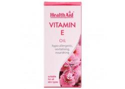 HealthAid Vitamin E Λάδι 50 ml