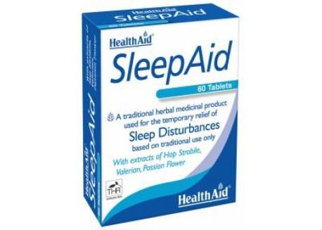 HealthAid Sleep Aid 60 tabs