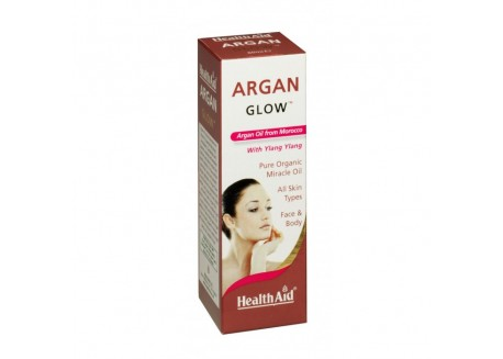 HealthAid Argan Glow 60 ml