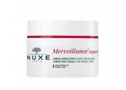 NUXE Creme Merveillance Expert για κανονικό δέρμα 50ml