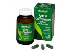 Healthaid Green Coffee Bean 60 caps
